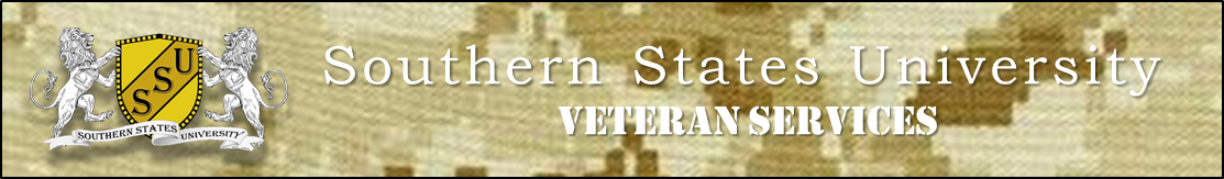 SSU Veteran Services